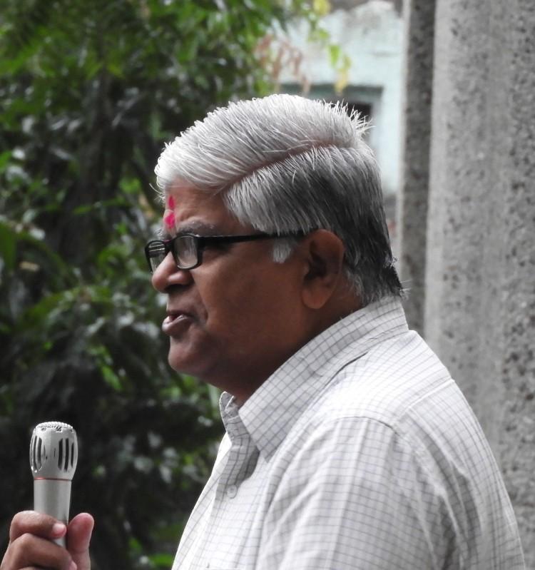 MPSM - Trustee - Fr. Godfrey D'Lima SJ