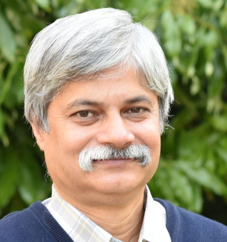 MPSM - Trustee - Fr. Arun D'Souza SJ