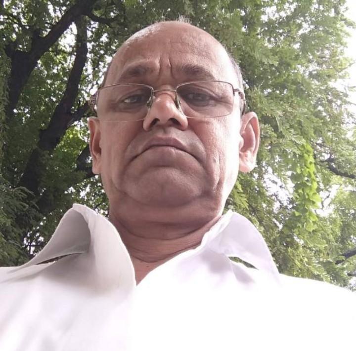 MPSM - Trustee - Ashok Apsunde